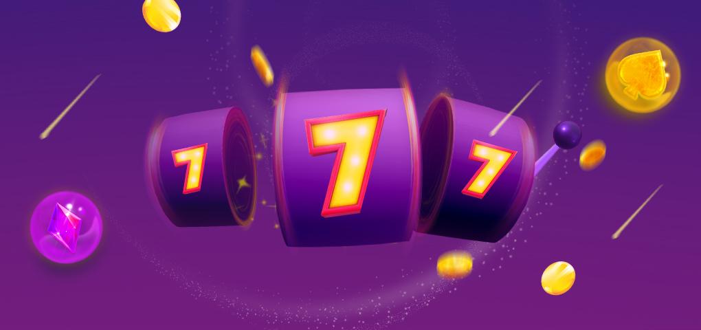 Slot games 777 online